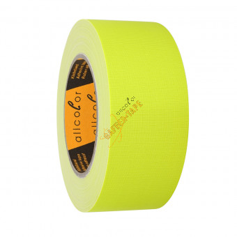 Neon-Gewebeband